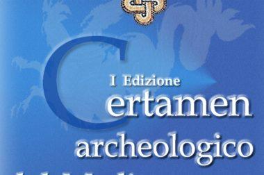 Primo Certamen archeologico del Mediterraneo