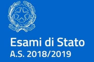 Il mio Esame di Stato 2019