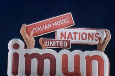 IMUN 2020: un'esperienza entusiasmante