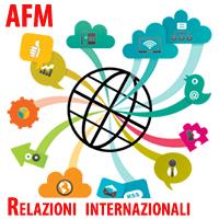 I.T. RELAZIONI INTERNAZIONALI PER IL MARKETING