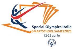 """Special Olympics SmartSchoolGames 2021"":  fare inclusione anche a distanza"